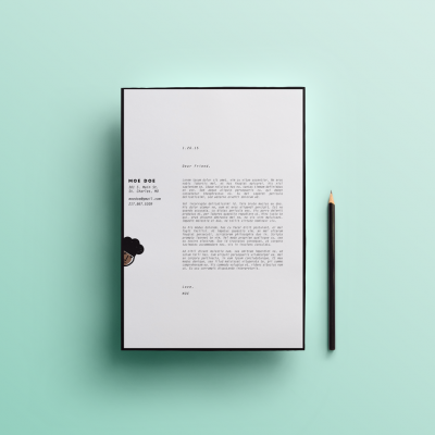 1-letterhead