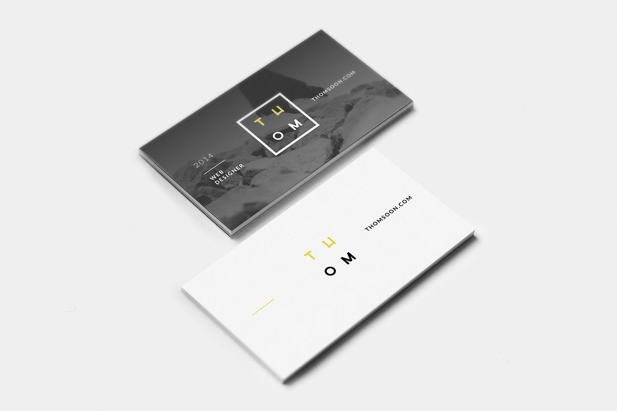 Business Card (Digital) | Dart Print